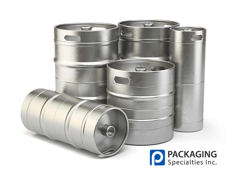 The Advantages of Storing Perishables in Stainless Steel